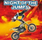 NIGHT OF THE JUMPS Sampler with POOLSTAR*