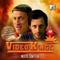 VIDEO KINGS Soundtrack with POOLSTAR*